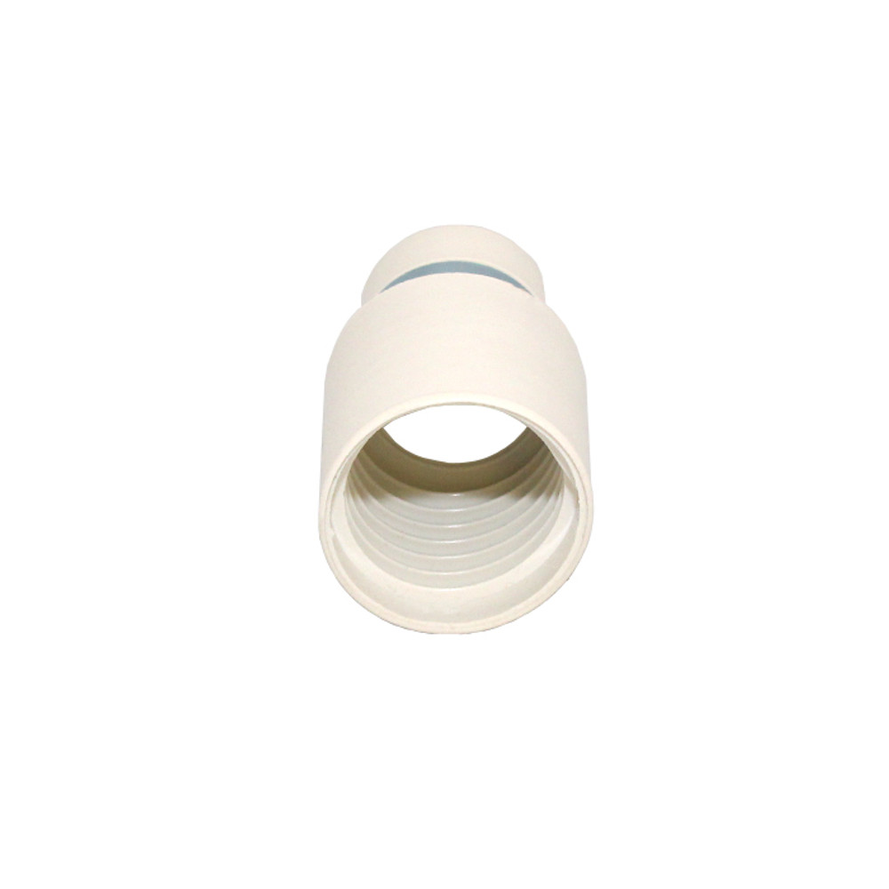 Hose End - 055049 - with Metal Ring