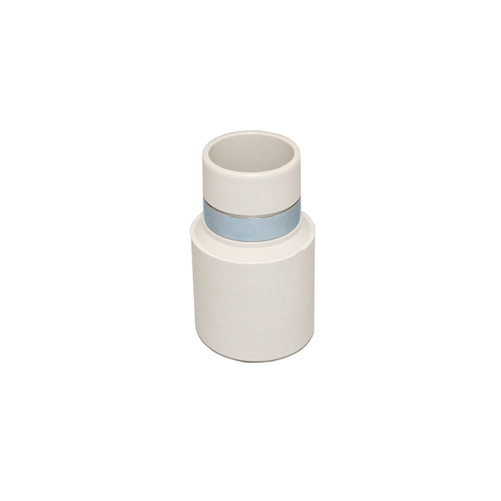 Replacement Hose end For Central Vacuum - 055049