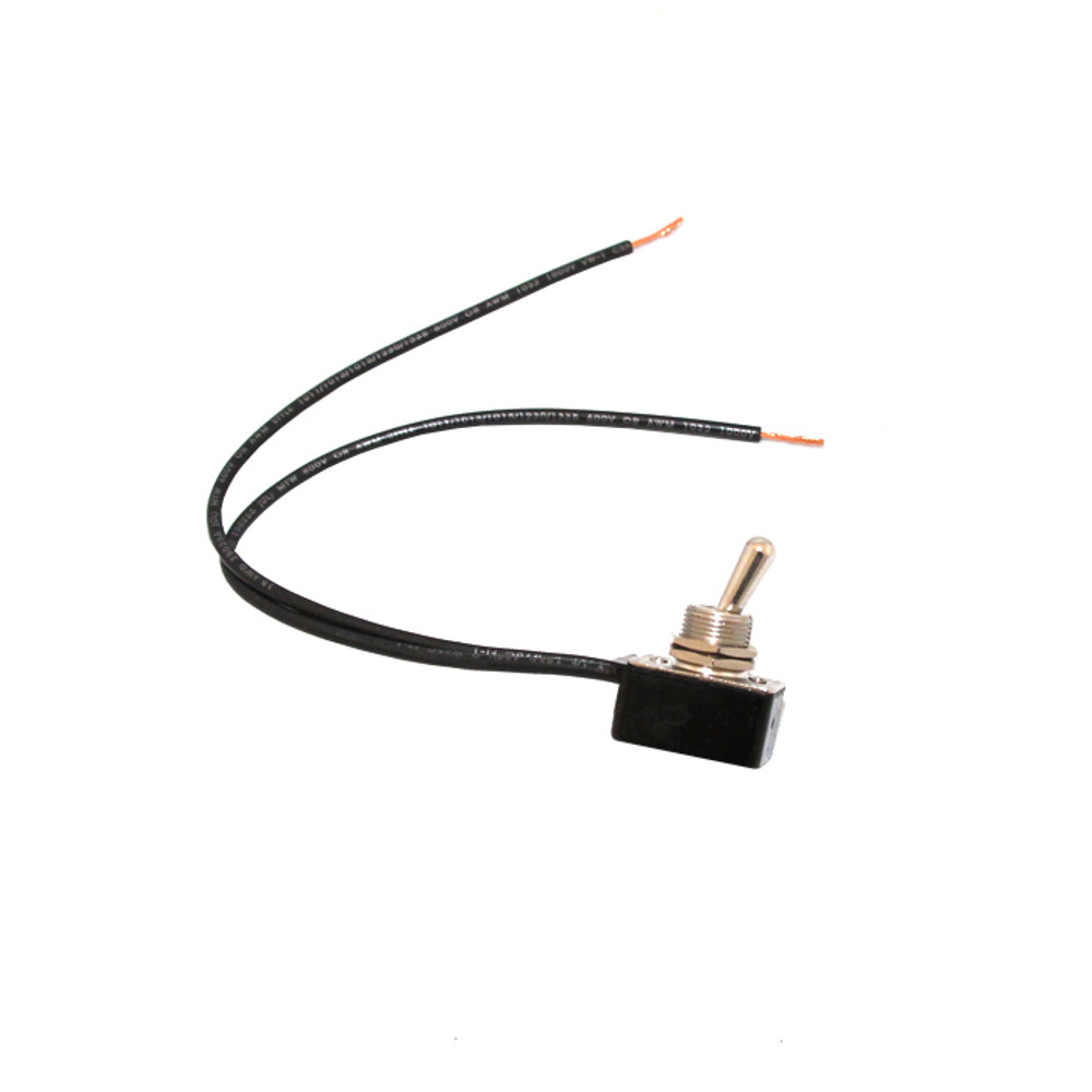 Electroswitch 6600-72 1911 M