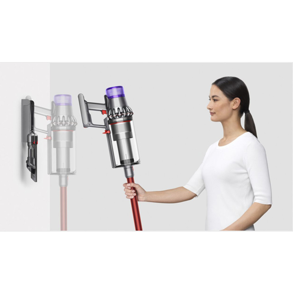 Dyson V11 Outsize storage and charging wall dock station