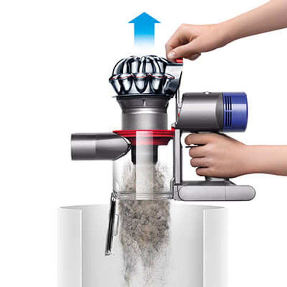 Dyson V8B Cordless Vacuum - Refurbished by Dyson