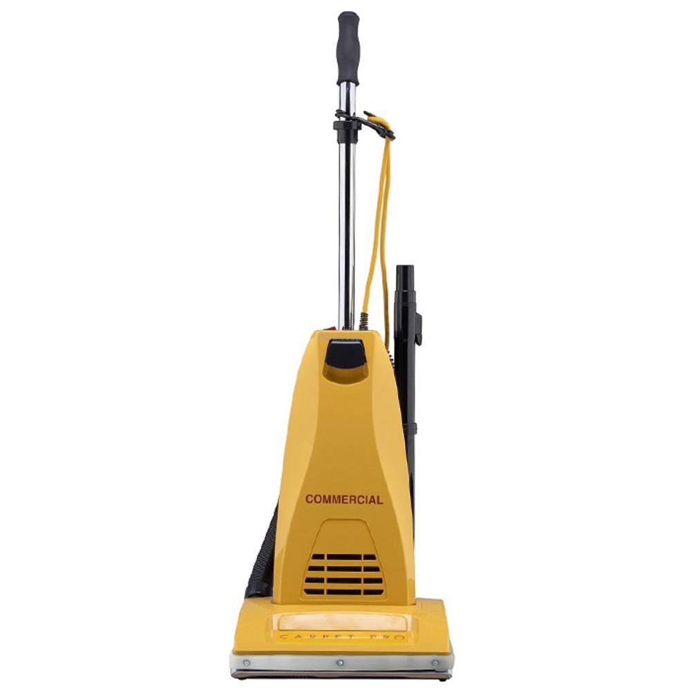 Carpet Pro Commercial Upright Vacuum Cleaner - VACCPU4T