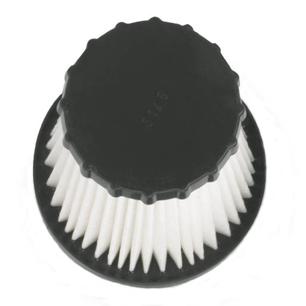 Dirt Devil F2 HEPA Filter - Top View