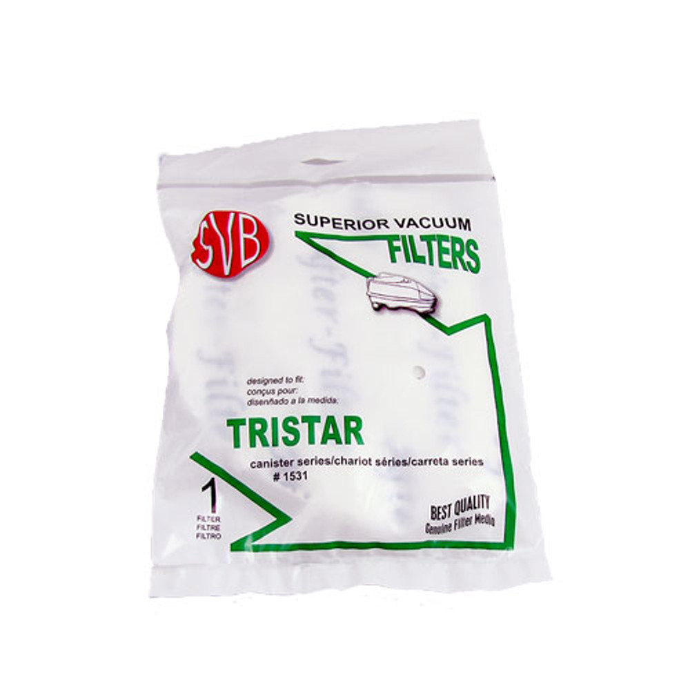 TriStar Compact Post Motor Filter