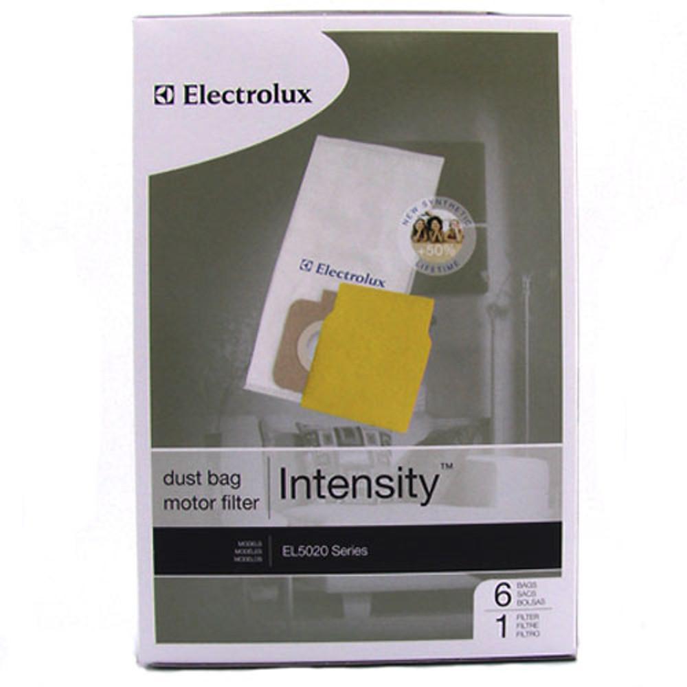 Electrolux Intensity Bags
