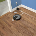 Recharge and resume feature available on Roomba 960