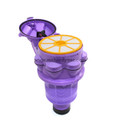 Dyson DC14 Cyclone Assembly - Purple