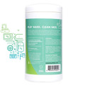 All Natural Disposable Cleaning Wipes