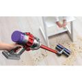 V10 Cordless Cleanerhead on Barefloors
