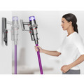 Dyson V11 Torque Drive storage and charging wall dock station