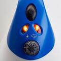 Reliable 225CC Brio Controls