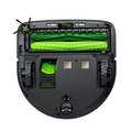 Roomba s9+ by iRobot bottom view