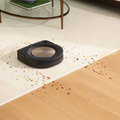 Dual Multi-Surface Rubber Brushes ensures effective cleaning on all floor types