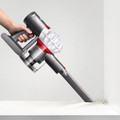 Crevice Tool Allows The Dyson V7 Trigger to Clean Tight Areas