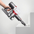 Combination Dusting and Upholstery tool works on many surfaces