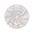 Replacement Motor Fan for Sanitaire Commercial Upright Vacuums