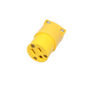 Female Electrical Cord Receptacle