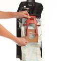 Easy Change Hoover CH53005 Vacuum Bag Disposal