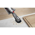 Combination Dusting and Upholstery tool