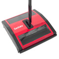 Sanitaire SC210A Sweeper with Rubber Rollers