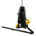 Commercial Upright Vacuum Cleaner with Tools - Carpet Pro VACCPU4T