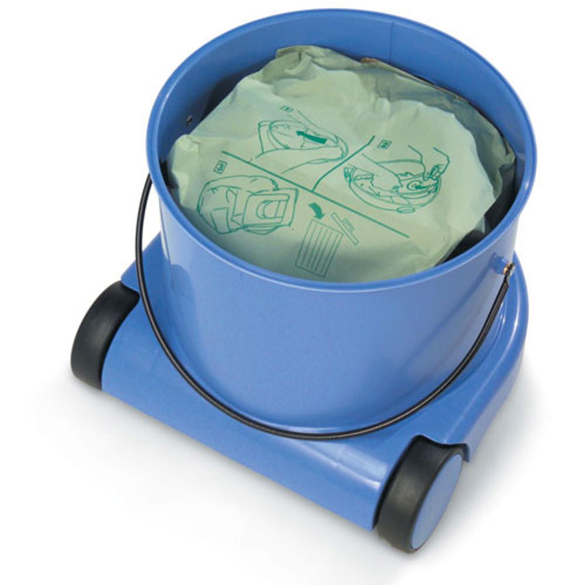 47f6405508d Bag or bagless operation. Numatic Charles CVC370 Wet Dry Vacuum Bottom of  combination ...