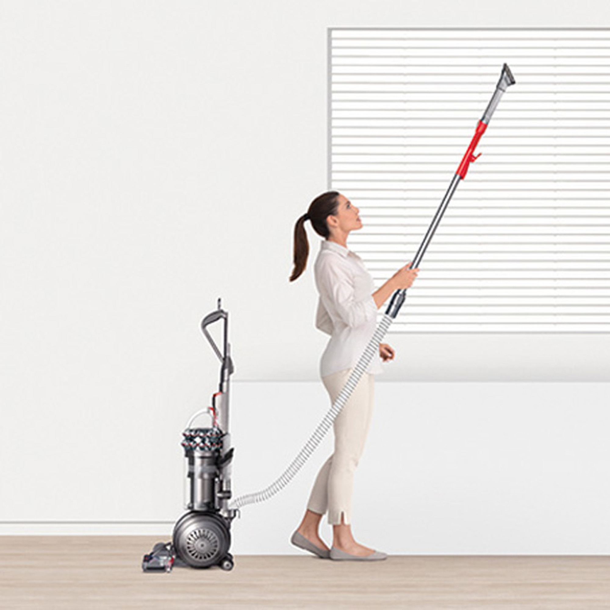 Buy Dyson Dc77 Cinetic Animal Upright Vacuum Cleaner From