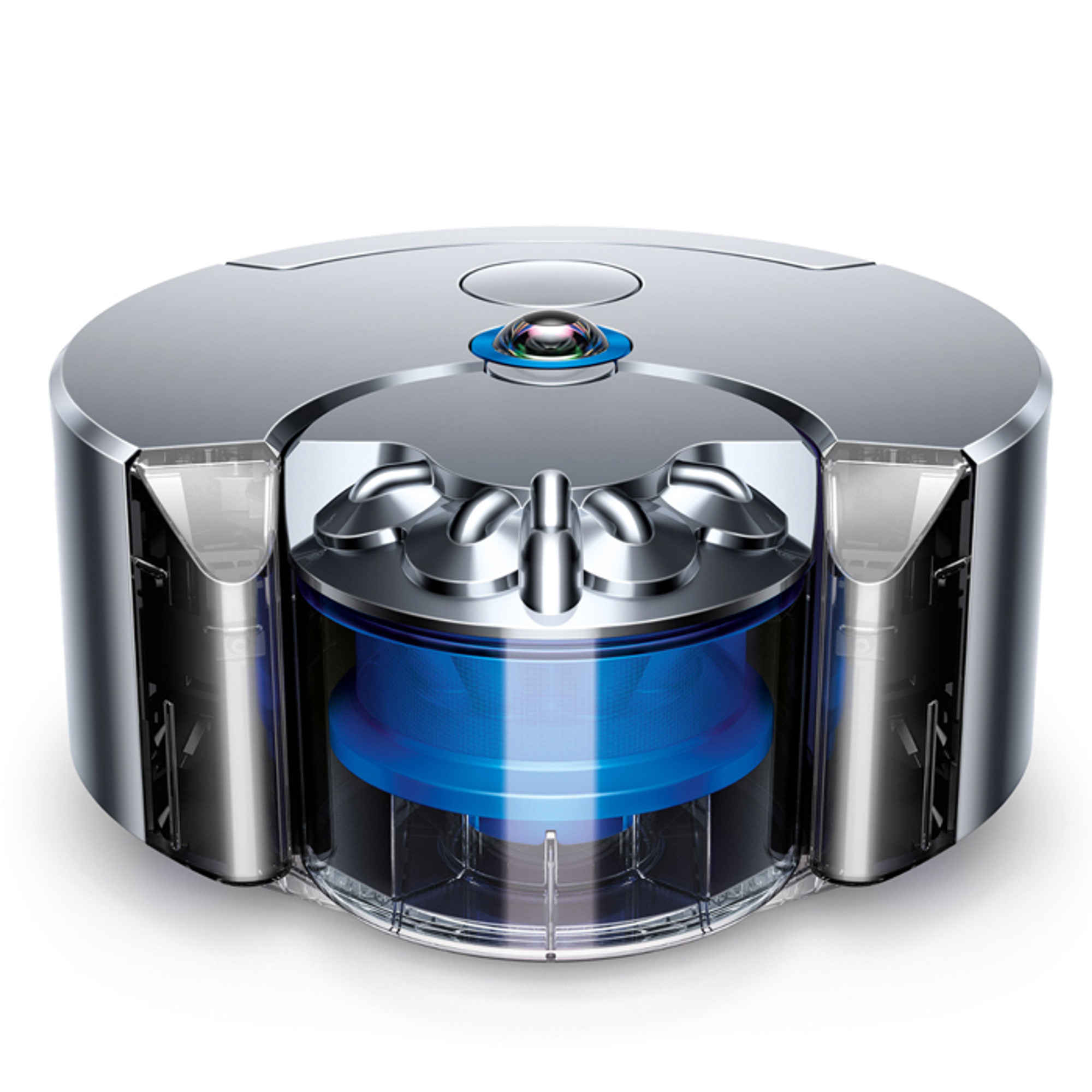 Buy Dyson 360 Eye Robot Vacuum Cleaner From Canada At Mchardyvac Com