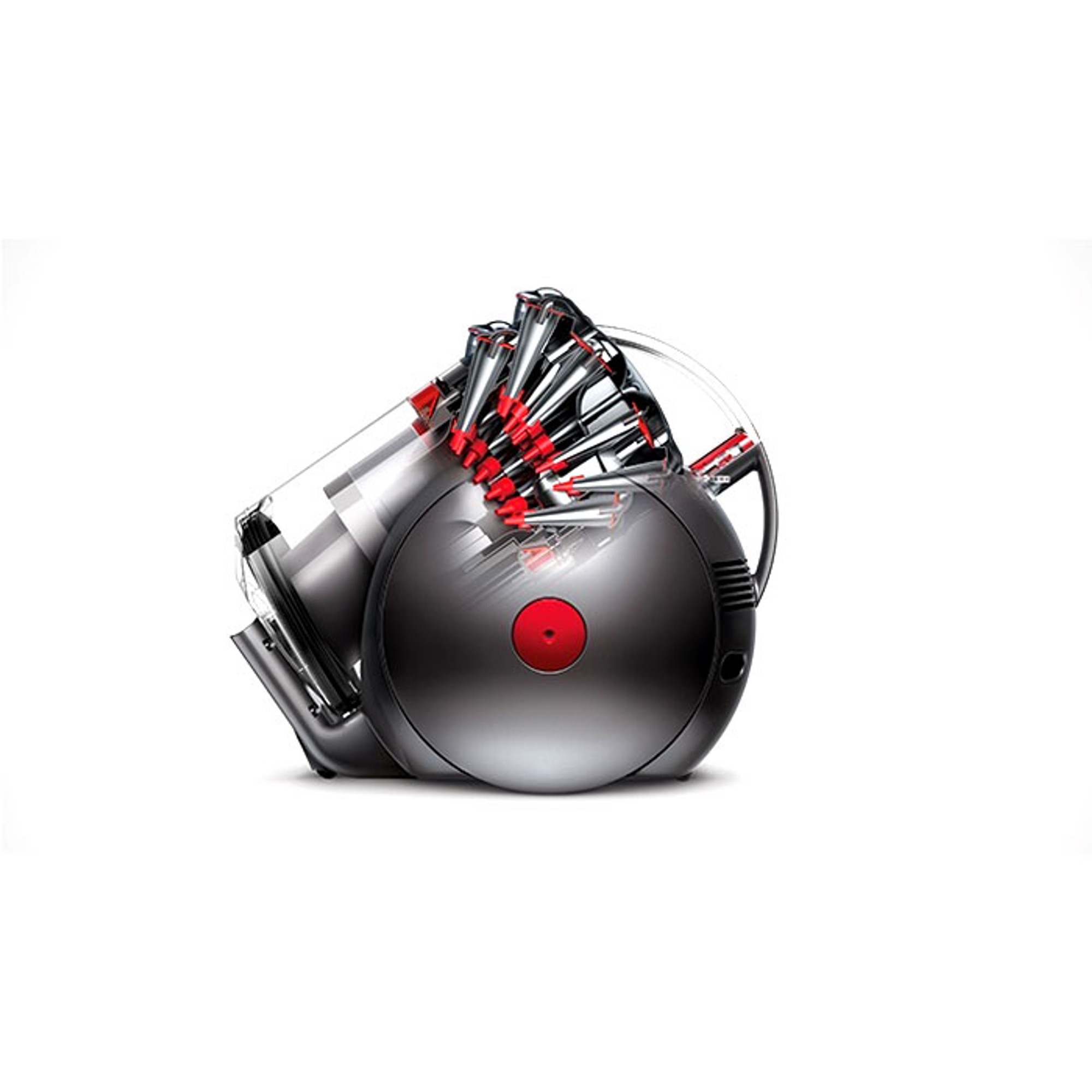 dyson cinetic big ball animal canister vacuum canada
