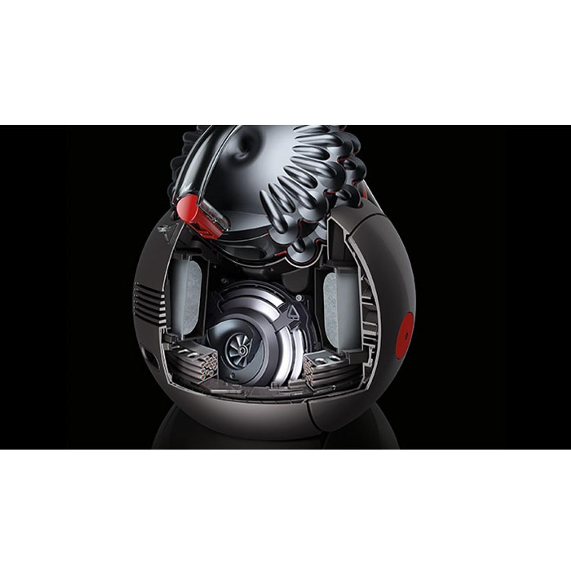 Buy Dyson Cinetic Big Ball Multi Floor Canister Vacuum