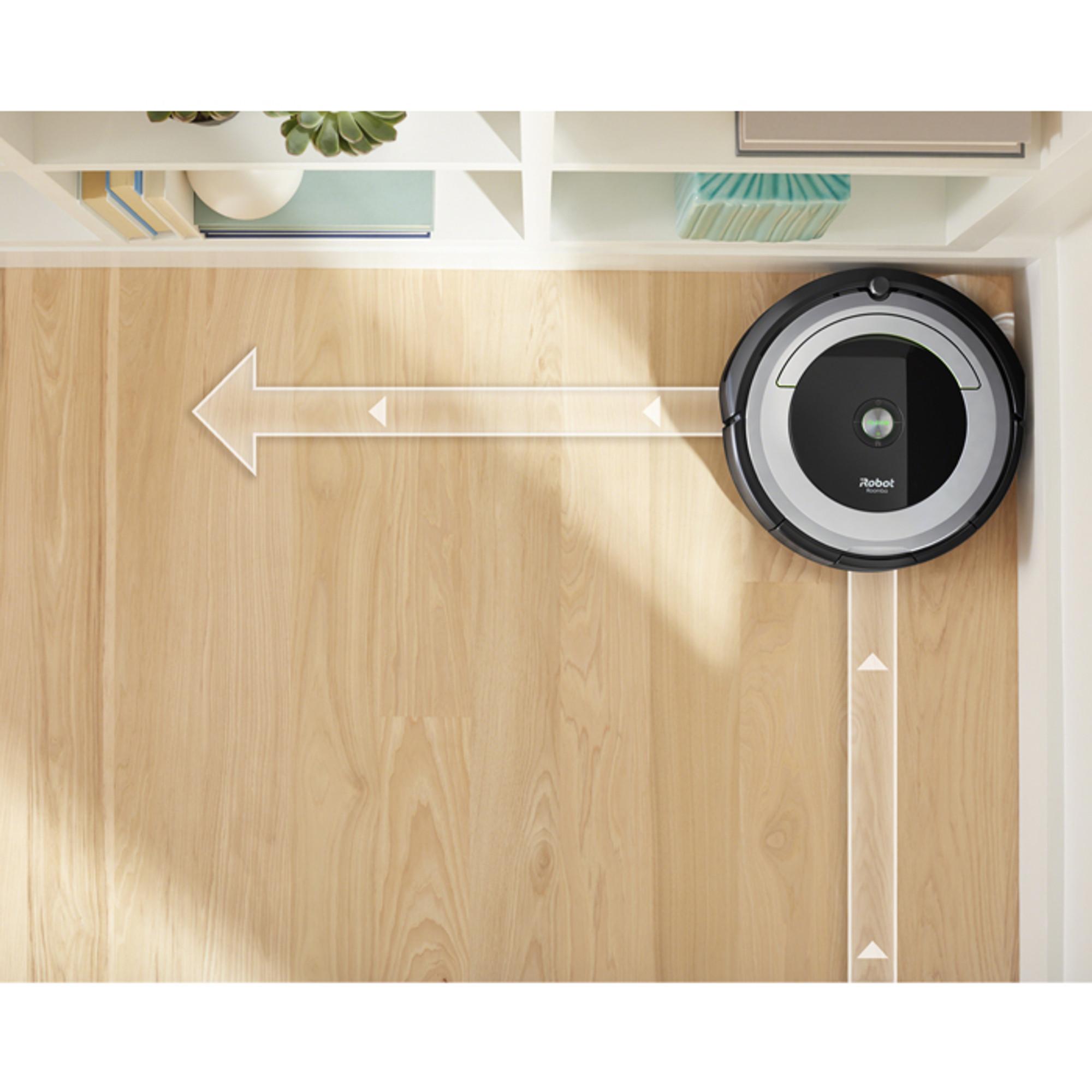 Roomba 690 Robot Vacuum Cleaner