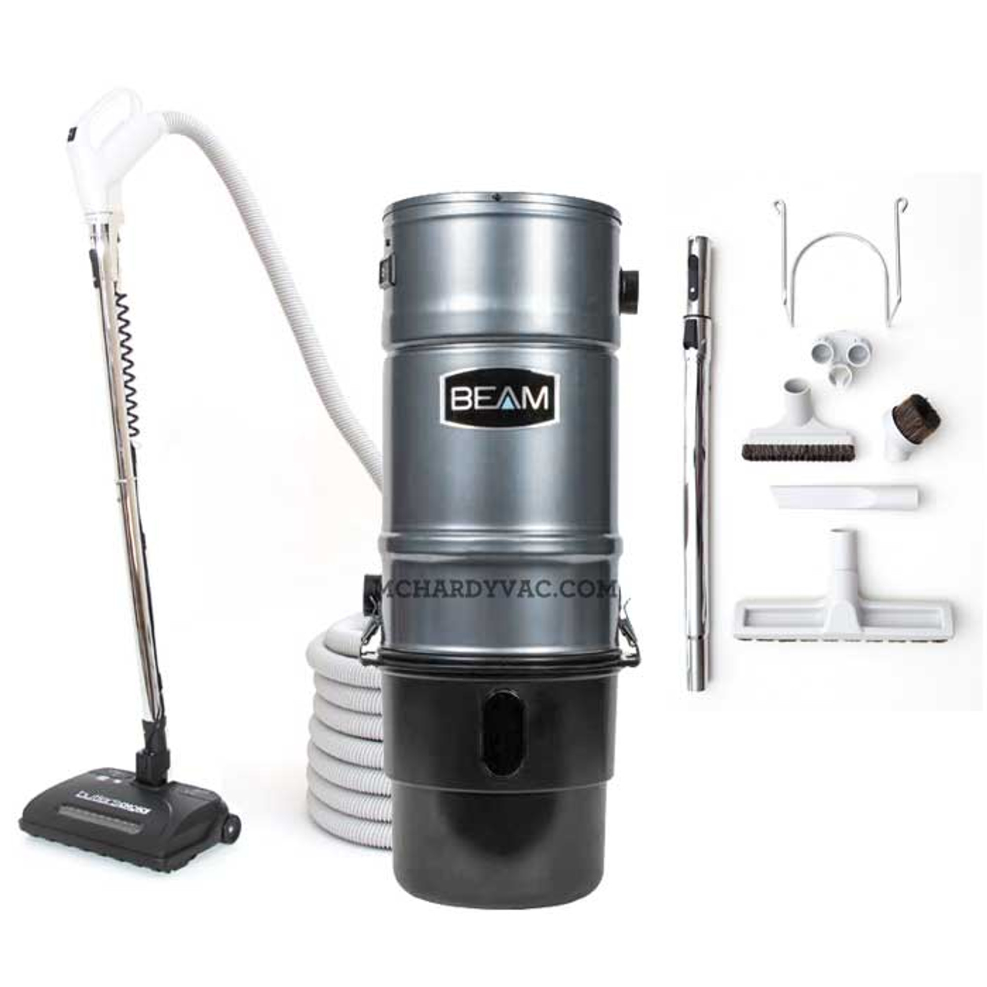 Buy Beam Sc200 Central Vacuum Electric Package From Canada