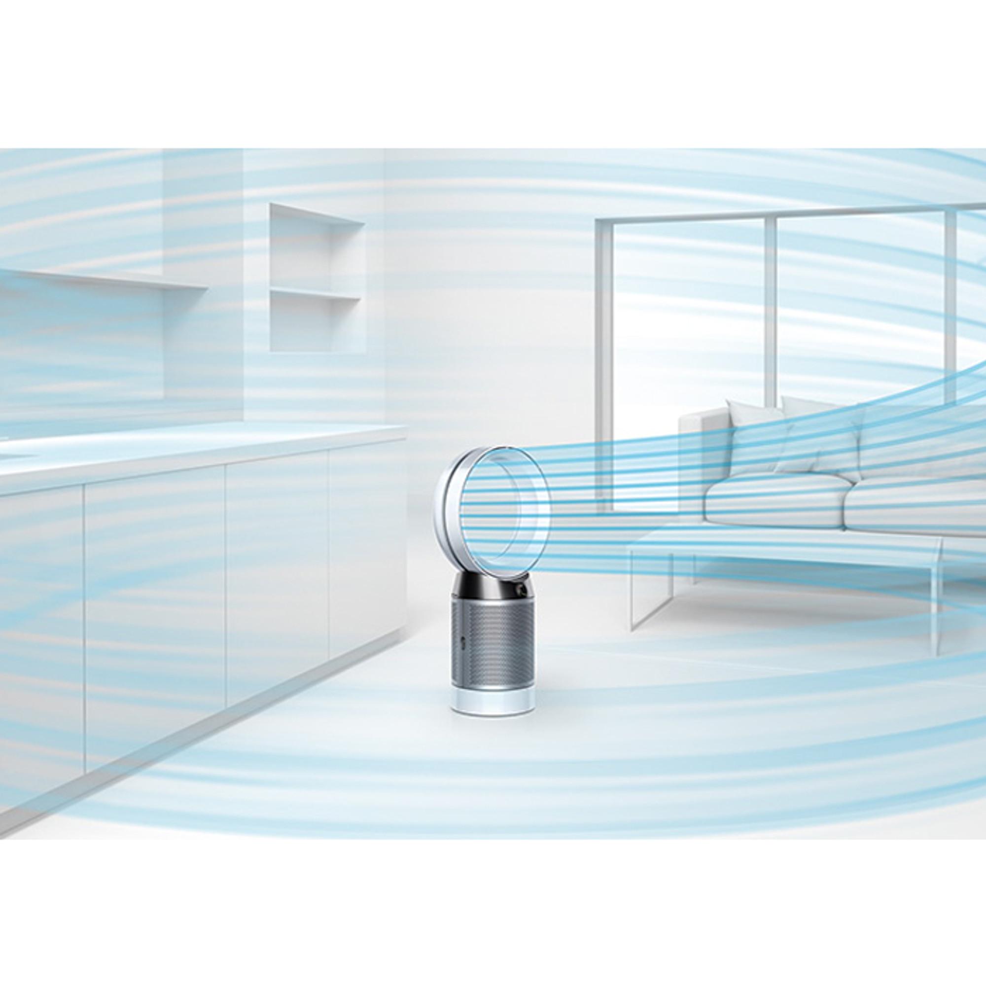 Surprising Dyson Pure Cool Desk Air Purifier And Fan Download Free Architecture Designs Embacsunscenecom
