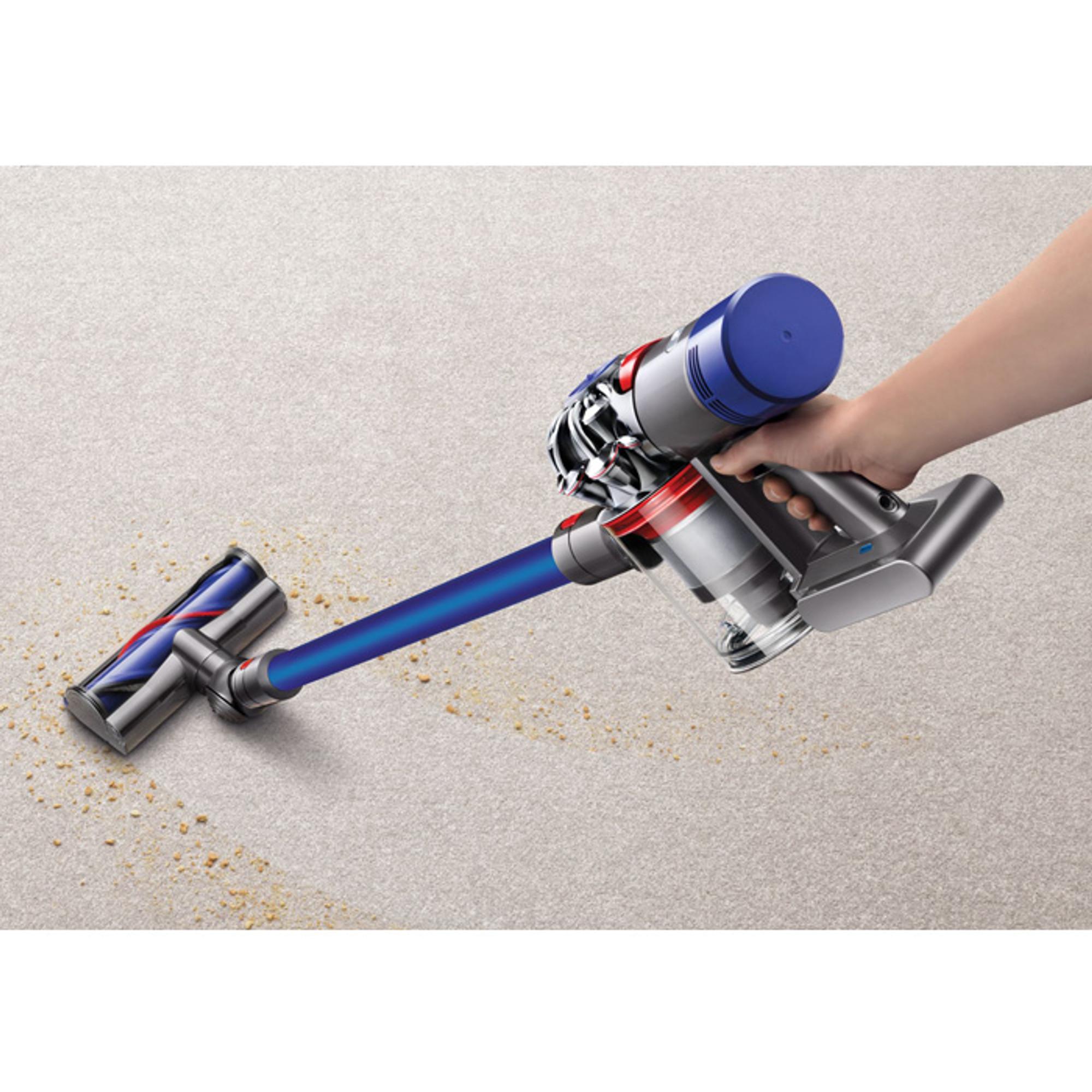 Handheld Carpet Cleaner Rental