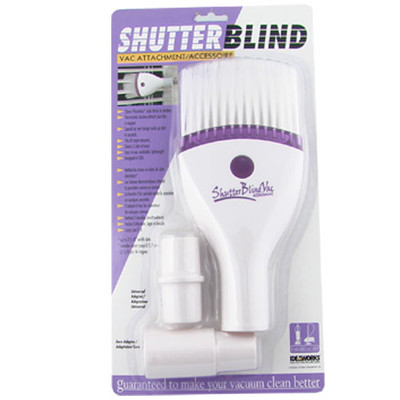 Shutter Blind Attachment