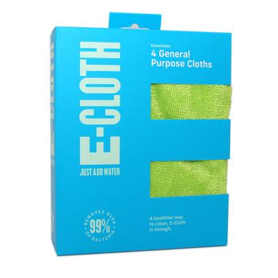E-cloth Microfiber Starter Pack