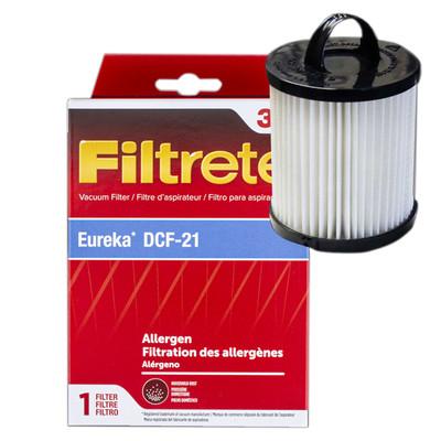 Eureka DCF21 Vacuum Cleaner Filter 1PK.