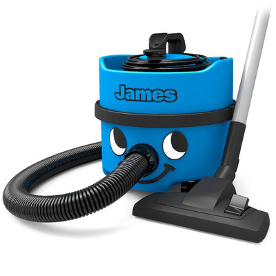 Numatic James Vacuum