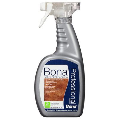 Bona Pro Series Oil Hardwood Floor Cleaning Spray