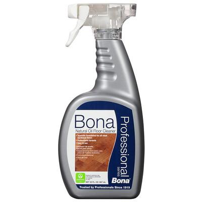 Bona Pro Series Oil Hardwood Floor Cleaning Spray