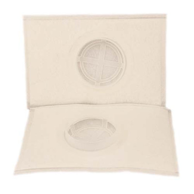ELectrolux AP Vacuum Cleaner Filter -2pk