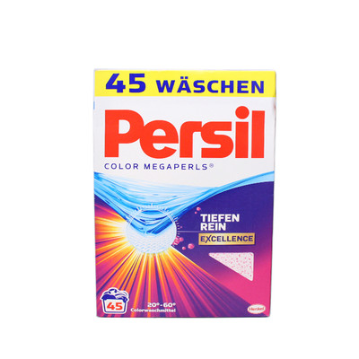 Persil MegaPerls Colour 45 Loads