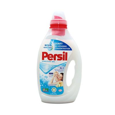 Persil Sensitive Gel Laundry Detergent