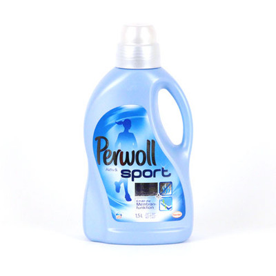 Perwoll Active Sport Laundry Detergent 1.5L