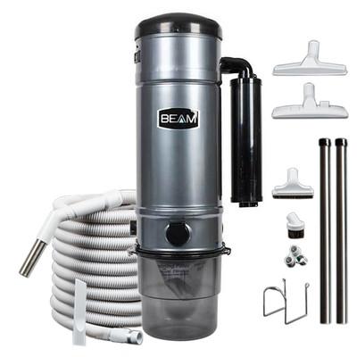 Beam 375 Central Vacuum Air Package