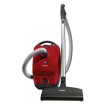 Miele Classic C1 Cat and Dog Canister Vacuum