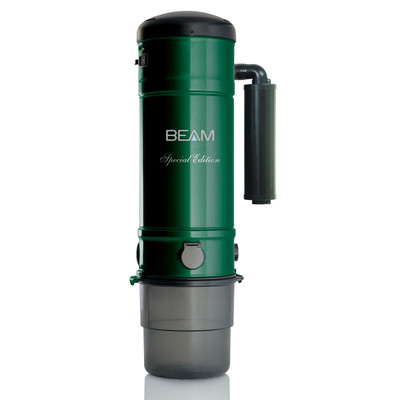 Beam 000361 2016 Fall Special Edition Central Vacuum