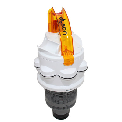 White and Yellow Cyclone for Dyson DC14
