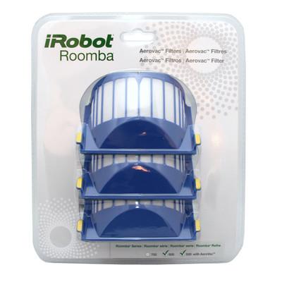 iRobot Roomba 500 AeroVac and 600 Series Filters - 20939