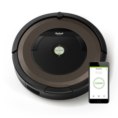 Roomba 890 Robot Vacuum Cleaner